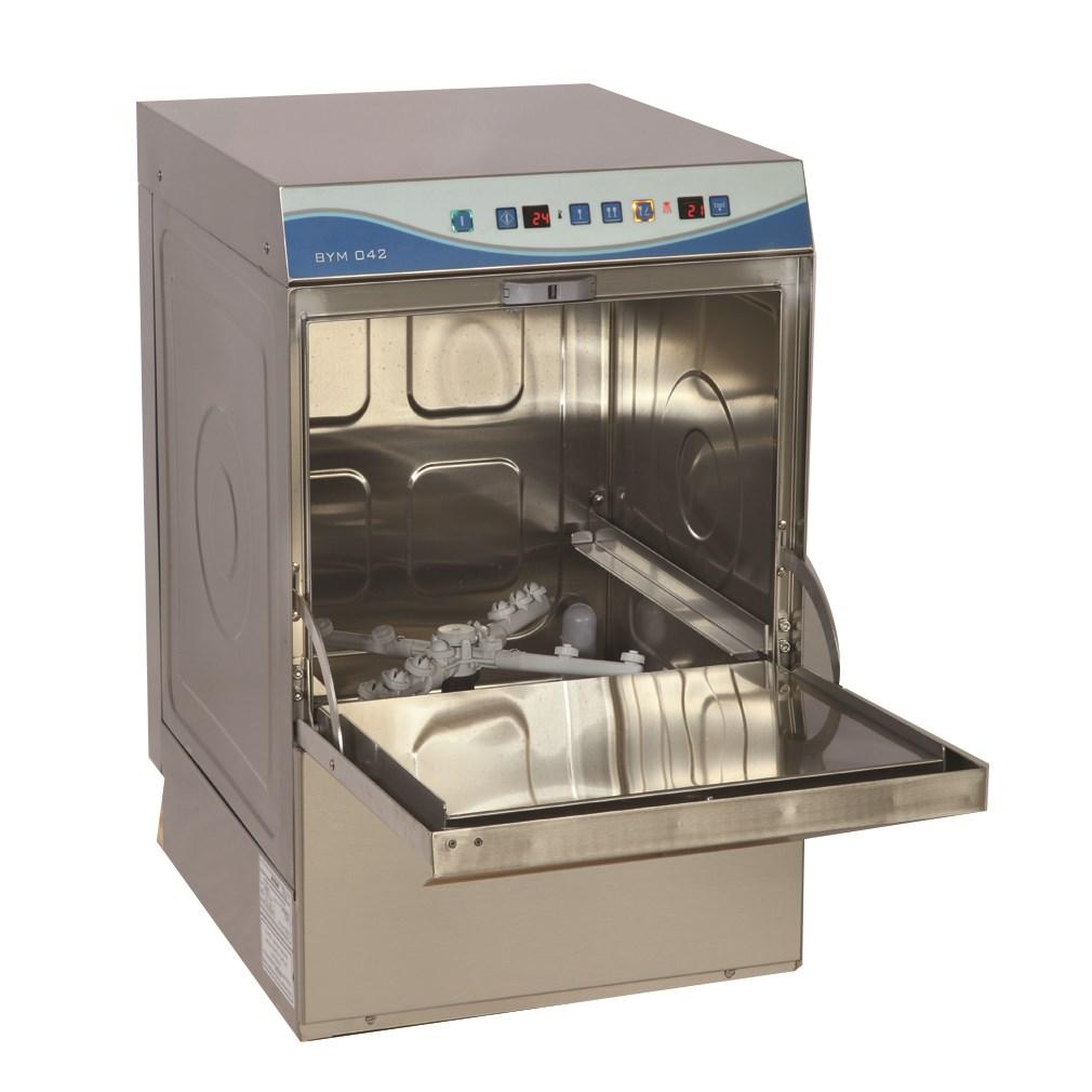 Bulaşık Makineleri ve Ekipmanları