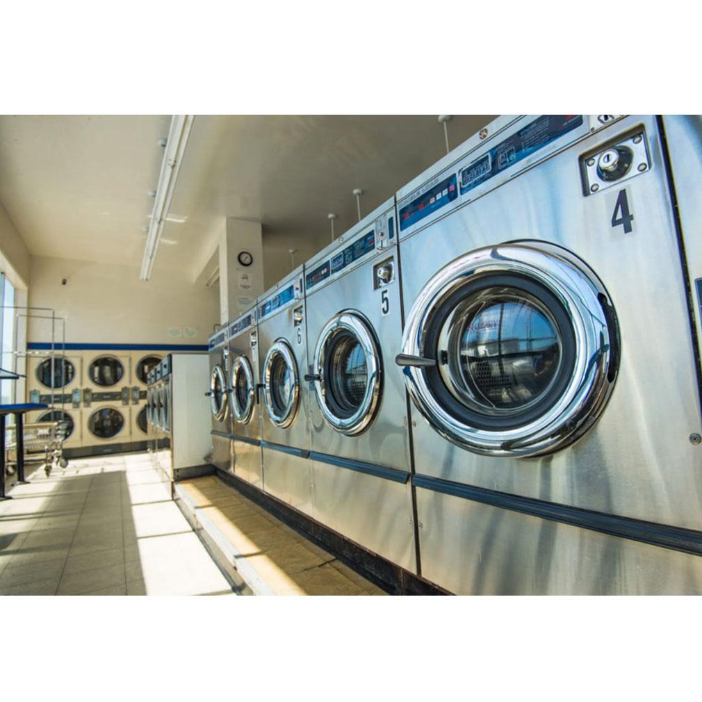 Çamaşırhane Makinaları ve Ekipmanları
